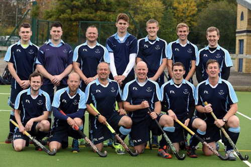 Yate take first victory of season