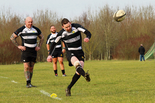 Chipping Sodbury Rugby