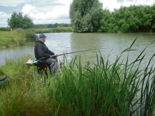 Crosshands Angling Club