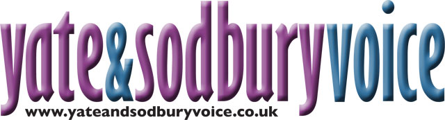 Yate and Sodbury Voice Logo